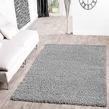 t t design shaggy teppich hochflor langflor teppiche wohnzimmer preishammer versch farben farbe grau größe 300x400 cm