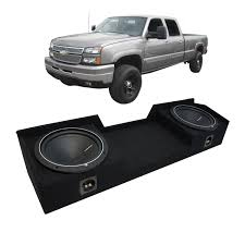 99-06 Chevy Silverado Ext Cab Truck Rockford Punch P1S412 Dual 12 ... 623 Best Subwoofer Boxes And Enclosures Subwoofers Car Audio Sub Box Center Console Install Creating A Centerpiece Truckin Kicker Comps 12 Inch 4 Ohm 40cws124 Ebay 9906 Chevy Silverado Ext Cab Truck Rockford Punch P1s412 Dual 8 8inch Ported Enclosure Standard Gmc Sierra Cheap For Find Single Basic Inch Subwoofer Box For A Truck Sub Boxes Pinterest Stereo Sealed Speaker