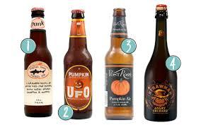 Imperial Pumpkin Ale by 8 Best Beers For Halloween