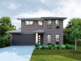 100 Narrow Lot Homes Sydney New Home Designs In NSW