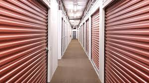 We Offer Multiple Indoor Storage Unit Options At Our Facility 14151 Wyandotte St In Kansas