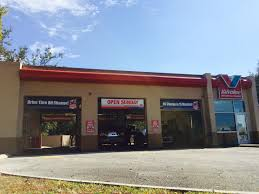 Valvoline Instant Oil Change Orlando, FL, 12543 South Orange Blossom ...