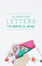 22 best snail mail images on Pinterest