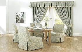 Dining Chair Covers Chairs Unique Room Seat With Ties