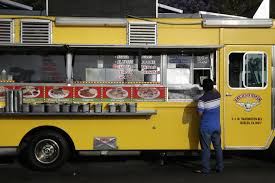 100 La Taco Truck The Dark Side Of Trendy Food Trucks A Poor Health Safety