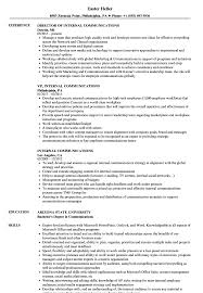 Internal Communications Resume Samples | Velvet Jobs 01 Year Experience Oracle Dba Verbal Communication Marketing And Communications Resume New Grad 011 Esthetician Skills Inspirational Business Professional Sallite Operator Templates To Example With A Key Section Public Relations Sample Communication Infographic Template Full Guide Office Clerk 12 Samples Pdf 2019 Good Examples Souvirsenfancexyz Digital Velvet Jobs By Real People Officer Community Service Codinator