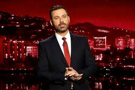 Jimmy Fallon I Ate Your Halloween Candy by Jimmy Kimmel Teams With Bono For Aids Fundraising Show New York Post