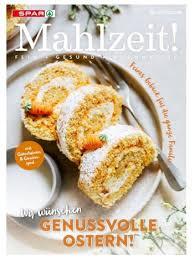 spar mahlzeit magazin spar österreich