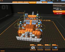 100 3d Tow Truck Games CEA44 Armored FRV1 MkII Robocraft Garage