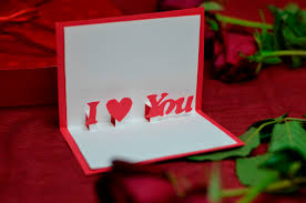 Top 10 Ideas For Valentines Day Cards