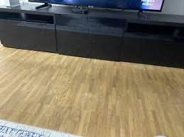 ikea tv wand tv hifi tische günstig kaufen ebay