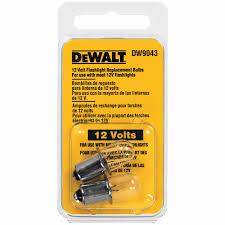 dewalt dw9043 12v flashlight bulb ebay dewalt 18v replacement led