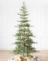 Alpine Balsam Fir Christmas Tree