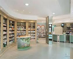 Herbal Shop Display Ideas