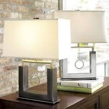 Crate And Barrel Slim Desk Lamp by Boka Persimmon Table Lamp Crates Barrels And Desk Lamp