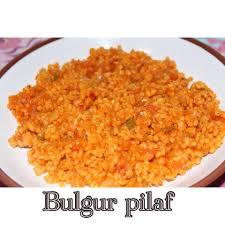 comment cuisiner du boulgour recette du bulgur blé pilaf avec tomate domatesli bulgur pilavi