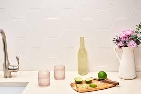 Subway Tile Backsplash For Kitchen 20 Unique Kitchen Backsplashes That Aren T Subway Tile