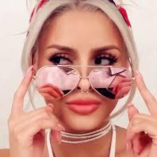 online get cheap pink aviator sunglasses aliexpress com alibaba