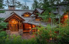 100 Jackson Hole Homes Showcase Of