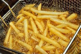 Acrylamide In Food Guidance For Caterers