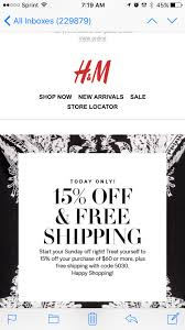 H&M Coupon And Promo Codes October - $40 Off Google Home Max Is Way Down To 262 137 Off With Coupon Moto X Code Republic Wireless Best Hybrid Car Lease Coupon Meaning In Hindi Kohls 30 Online Bluechip Wrestling Oster Blender Promo Use Fb20 For 20 Bonus National Sprint Car Smart Levels Cyber Monday When Republic 2018 Modern Vintage Codes Blockbuster Mywmtgear 2019 How Thin Affiliate Sites Post Fake Coupons Earn Ad Iphone 4s Black Friday Deals Movie Money Discount Sprints Unlimited Kickstart Plan Is Only 15 Per Month New Premium Plan Comes An Amazon