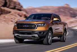 100 Compact Pickup Trucks Will MidSize S Be Sales Cannibals Or Nourishment As Choices