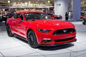 2015 Mustang Best Favorite Color