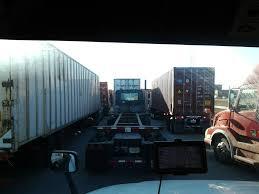 100 Triple Crown Trucking Landers Must Be Having Problems Today TruckersReportcom