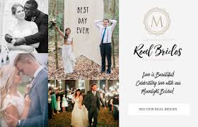 wedding dress designers moonlight bridal