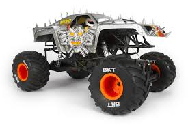 AXIAL SMT10 MAX-D Monster Jam Truck 1/10th Scale Electric - Maxpower ...