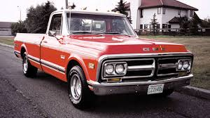 67-72 Chevy/GMC Pickup Trucks- #1 Trucks - YouTube