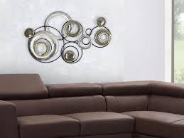 metall wand deko design ii 78cm deko design wanddeko