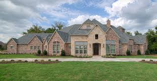 Large One Story Homes by Large One Story 5 Bedroom Custom Home Built By M Christopher