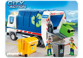 Recycling Truck With Flashing Light - 4129-A - Playmobil Recycling Truck Playmobil Toys Compare The Prices Of Review Reviews Pinterest Ladder Unit Playset Playsets Amazon Canada Recycling Truck Garbage Bin Lorry 4129 In 5679 Playmobil Usa 11 Cool Garbage For Kids 25 Best Sets Children All Ages Amazoncom Green Games City Action Cleaning Glass Sorting Mllabfuhr 4418a