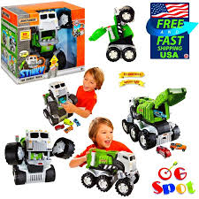 Matchbox Stinky The Garbage Truck Toy Trash Vehicle Robot ... Matchbox Big Rig Buddies Scrap Yard Adventure Playset Review Real Workin Talking Garbage Truck Mr Dusty Toysrus Gift Idea Wvol Friction Powered Only 824 Amazoncom Sweep N Keep Toys Games Mattel Stinky The Kids Interactive Sing The Walmartcom Salvage Transformers Rescue Stinky Garbage Truck In Blyth Northumberland Gumtree Hobbies Tv Movie Character Find Target Best In Word 2017