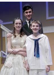 Curtain Call Stamford Dancing With The Stars by Westport Trio In U0027sound Of Music U0027 Westport News