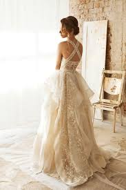 Best 25 Rustic Wedding Dresses Ideas On Pinterest