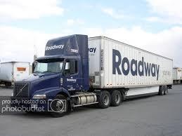 100 Roadway Trucking Tracking Largest YRC Series RDWY 558000 561124