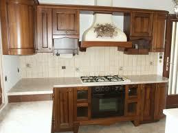 cuisine rustique chene model cuisine moderne en bois idée de modèle de cuisine