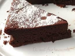 recette gateau au chocolat facile nestle gâteaux et pâtisseries