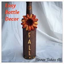Decorative Wine Bottles Crafts by 19 Diy Wine Bottle Crafts Make Art From Emptiness Wine Bottle