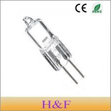 honeyfly high quality 20pcs lot g4 halogen l jc bulb clear