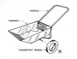 Modified Wheel barrow