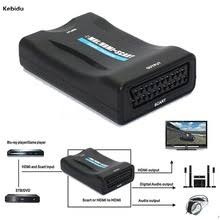 Buy hdmi scart converter and free shipping on AliExpress