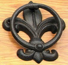 Fleur De Lis Cabinet Knobs by Fleur De Lis