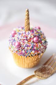 Ina Garten Foolproof Pumpkin Cupcakes by Cute And Easy Unicorn Cupcake Tutorial By Juniper Cakery