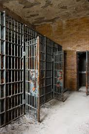Mansfield Prison Tours Halloween 2015 by Best 25 Abandoned Prisons Ideas On Pinterest Abandoned Cities