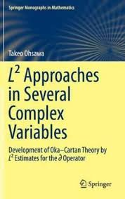 Development Of Oka Cartan Theory By L2 Estimates For The D Bar