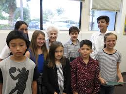 Allied Gardens Benjamin Branch Library news Mission Times Courier