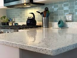 100 Kitchen Glass Countertop S Element 1 14 Polished Curava Recycled Surfaces